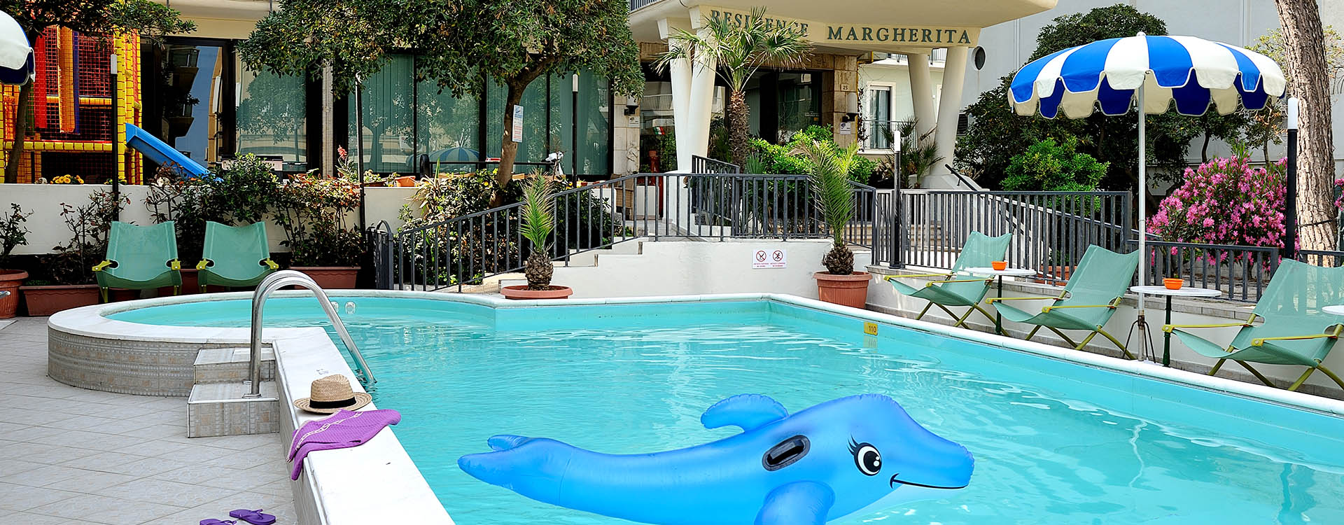 Residence cattolica con piscina residence turistici - Residence cattolica con piscina ...